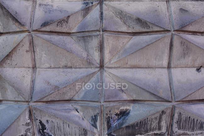 Повний кадр постріл з малюнком стіни — стокове фото
