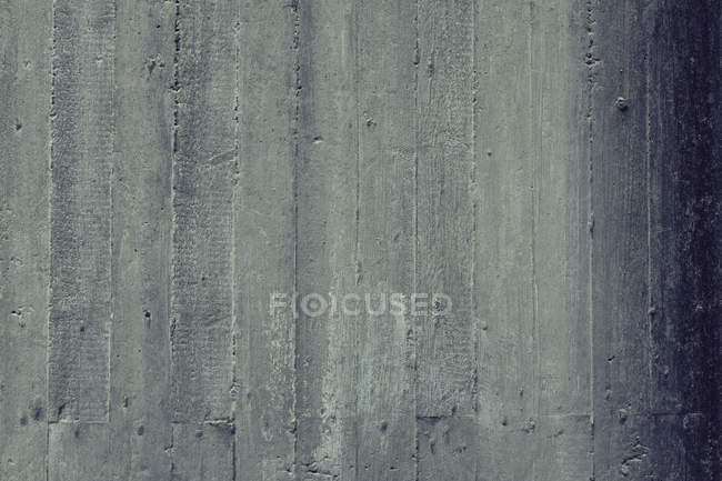 Full frame shot of grey concrete wall — Stock Photo
