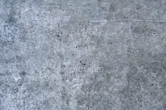 Full frame shot of gray concrete wall — Stock Photo