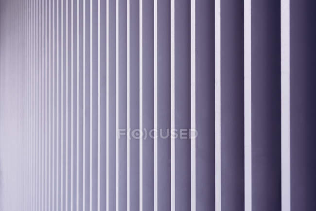 Abstract architectural wall feature — Stock Photo