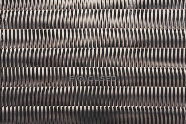 Textured metal pattern background — Stock Photo