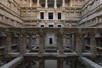 Стародавній храм — стокове фото