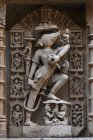 Скульптури для індійських Бога — стокове фото