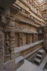 Інтер'єр храм — стокове фото