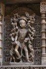 Scultura per dio indiano — Foto stock