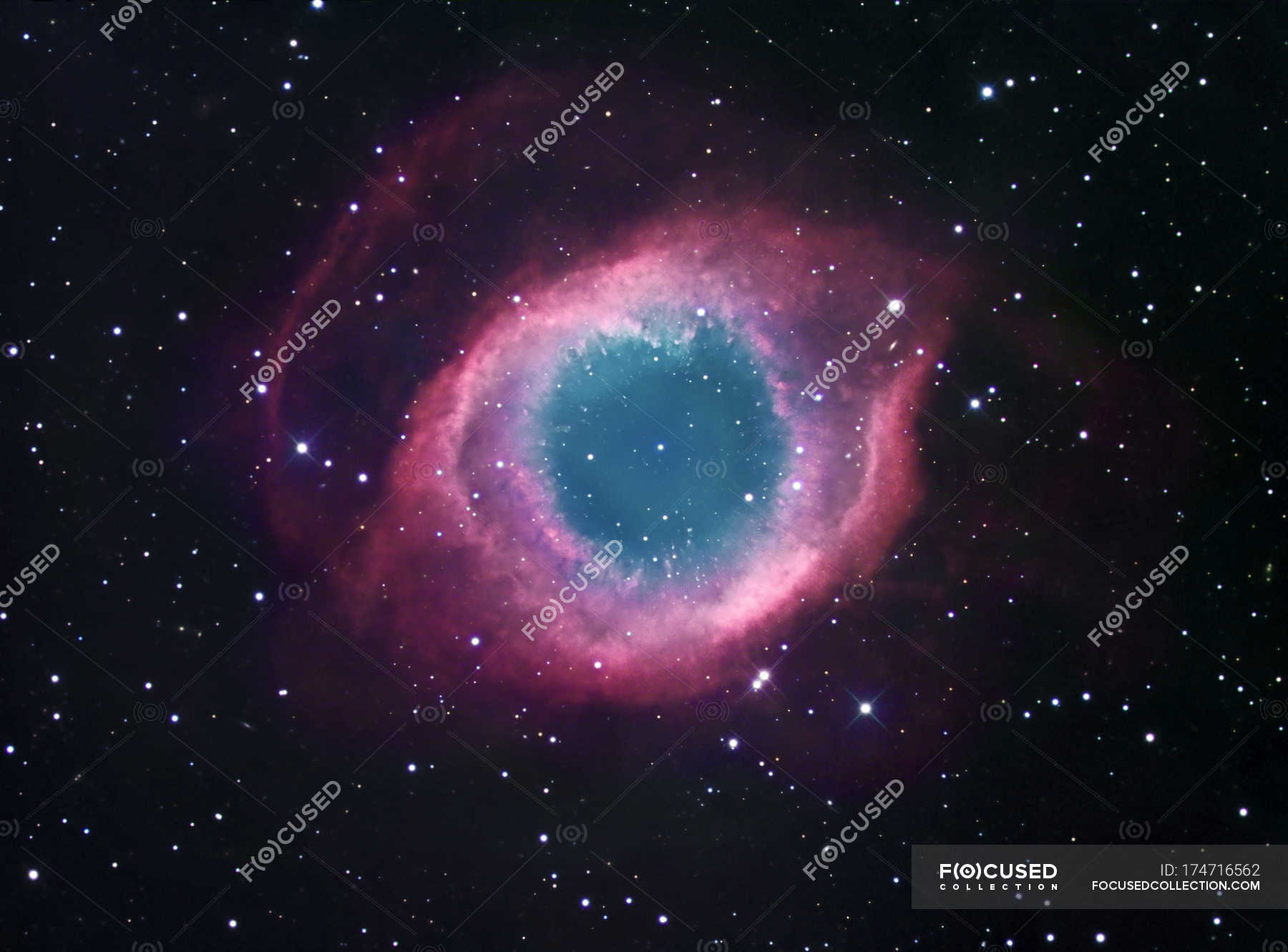 helix nebula diagram - HD 1973×1167
