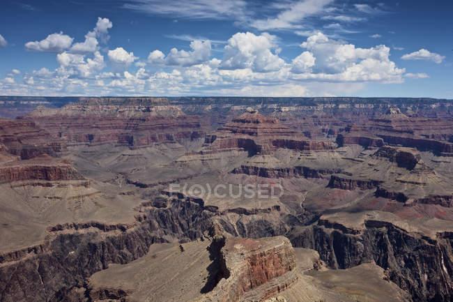 Vista do Grand Canyon de Hopi Point, Arizona, EUA — Fotografia de Stock