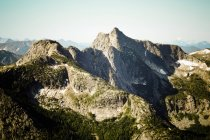 Needle Peak in Coquihalla Recreation Area — Stock Photo
