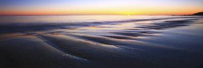 Laguna Beach seaside resort city located in southern Orange County, California, United States — Stock Photo