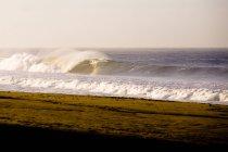 Westward Beach in Malibu — Stockfoto