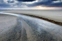 Malerische Aussicht auf Sotovento Strand In Fuertaventurer, Kanarische Inseln, Spanien — Stockfoto