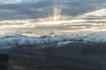 Malerische Aussicht von Ladakh, Indien — Stockfoto