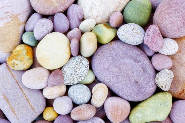 Камені на узбережжі Marjal Del Moro, Валенсія, Іспанія — стокове фото