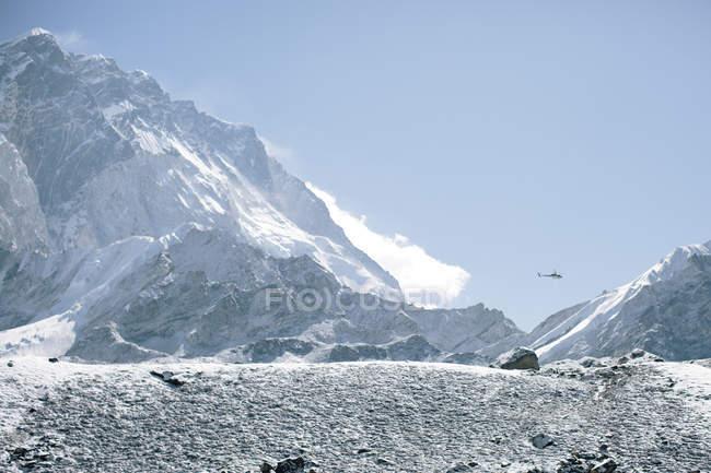 Nepals Everest Base Camp Trek — Foto stock