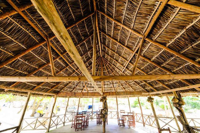Cuba, Guantanamo, Baracoa, Playa Maguana — Foto stock