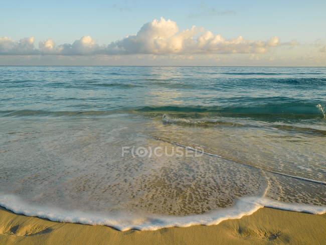 Varadero beach, Matanzas, Cuba, Varadero — Stock Photo