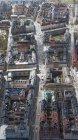 Vista aérea de Kungsholmen, em Estocolmo, Suécia — Fotografia de Stock