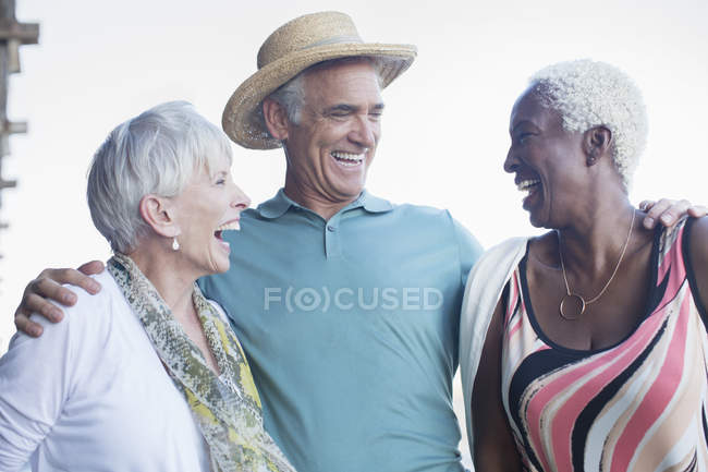 Where To Meet International Senior Citizens In Australia