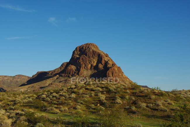 Rocheuses, route 66 arizona — Photo de stock