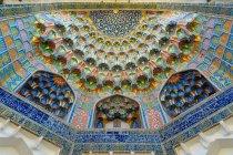 Узбекистан, провінція Бухара, Бухара, Poi калон — стокове фото
