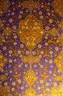 Uzbekistan, Samarkand Province, Samarkand, Sumptuous Mosaic — Stock Photo