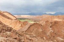 Chile, Regio de Antofagasta, San Pedro de Atacama, Atacama desert — Photo de stock