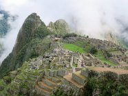 Peru, Cuzco, Urubamba, Machu Picchu — Stockfoto
