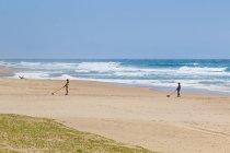 Мадагаскар, отель чистый пляж — стоковое фото