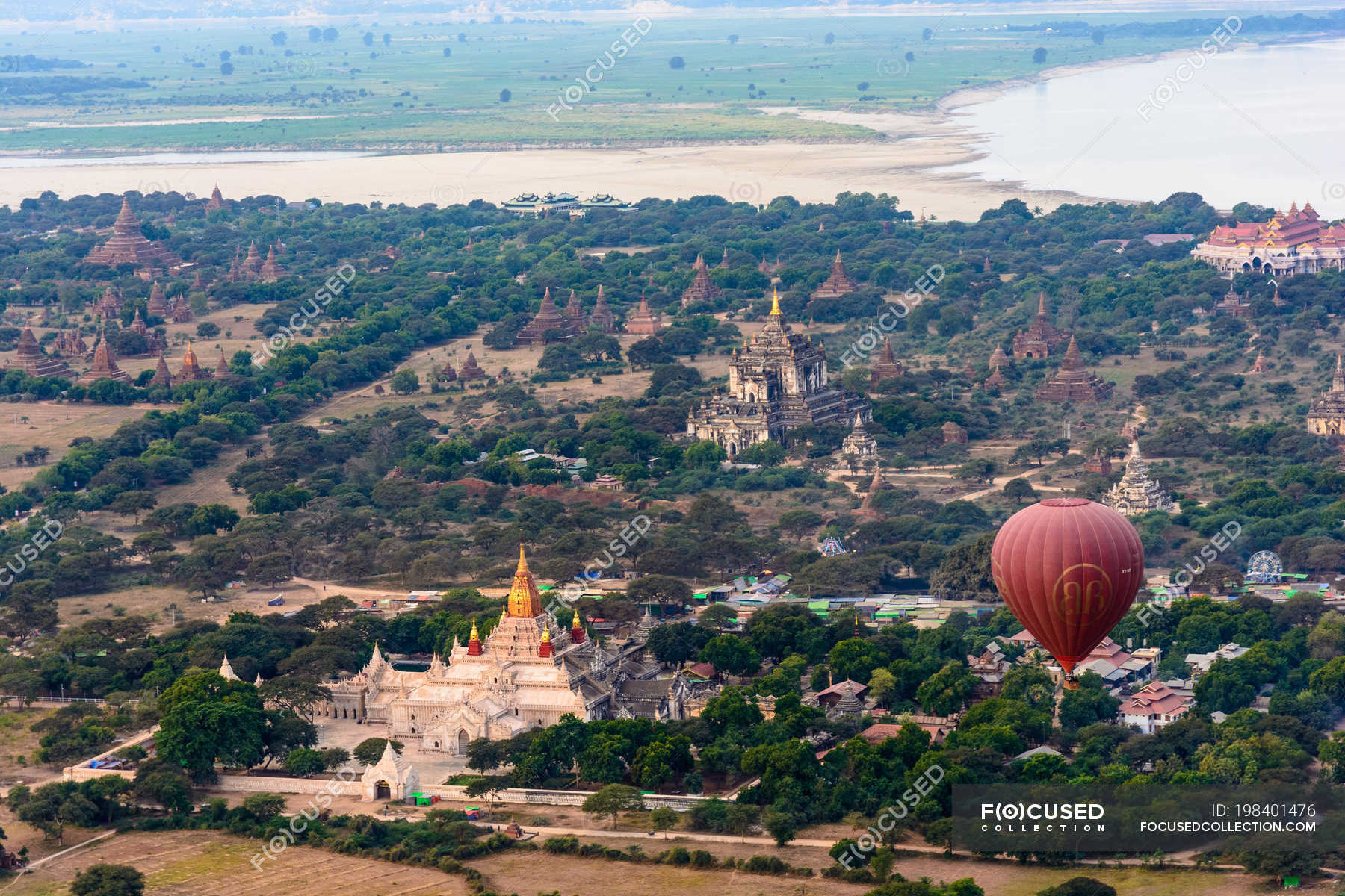 deranged myanmar flying high - HD 1800×1200