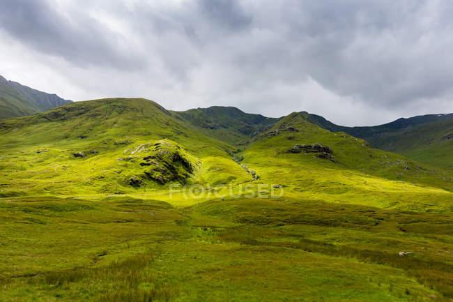 Vereinigtes Königreich, Schottland, Hochland, Inverness — Stockfoto