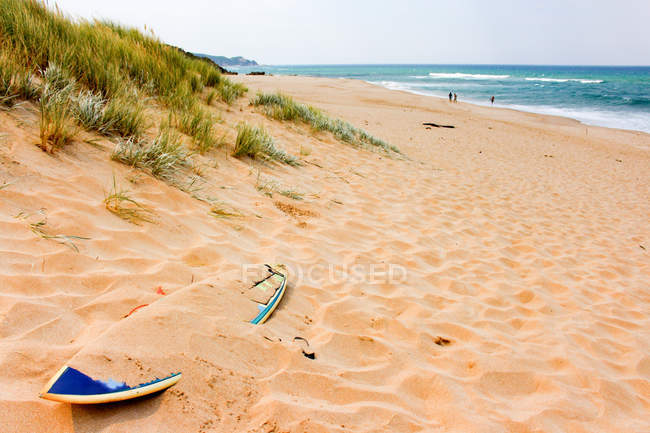 Australien, Great Ocean Road, Beobachtung Blick von Johanna Beach — Stockfoto