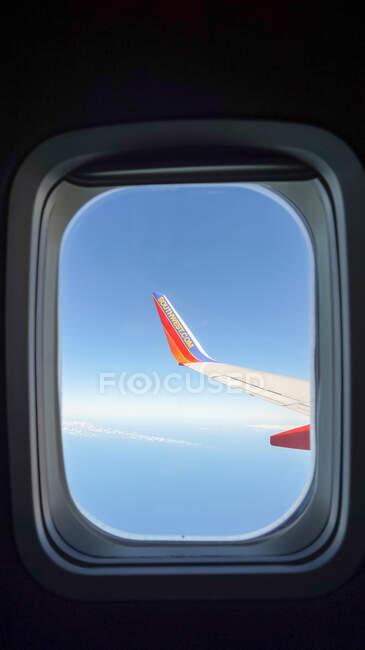 Viaje com a Companhia Aérea Sudoeste de Fort Lauderdale para Varadero — Fotografia de Stock