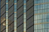 Здания из бетона и стекла в центре Торонто, Канада . — стоковое фото