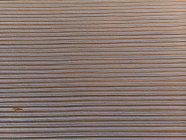 Vista del campo arato, texture — Foto stock