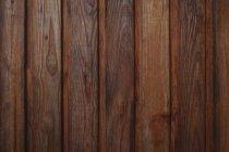 Nahaufnahme der Holzvertäfelung Hintergrund — Stockfoto