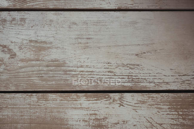 Close-up of wood panelling background — Stock Photo