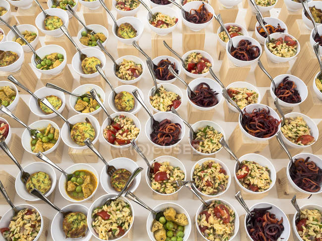 Grundnahrungsmittel, selektiver Fokus — Stockfoto