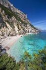 Cala Mariolu, Ispuligidenie, Baunei, Sardegna, Italia — Foto stock