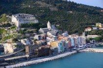 Portovenere, Ligury, Italia diurna — Foto stock