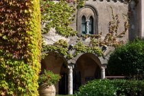 Ravello, Campania, Itália, Europa — Fotografia de Stock