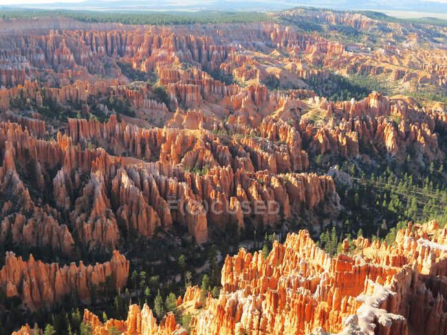 Bryce canyon nationalpark, utah, vereinigte staaten von amerika, nordamerika — Stockfoto