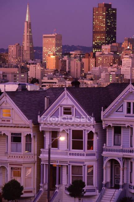 USA - California - San Francisco: le