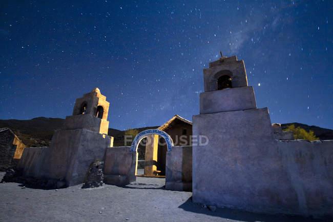 Салар - де - Уюні, Болівія, Південна Америка. — стокове фото