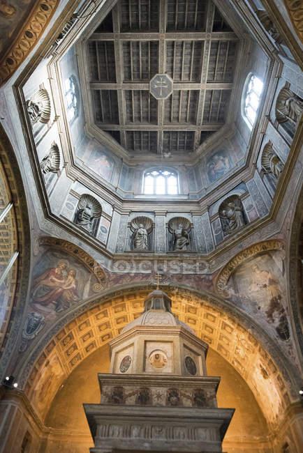 Chiesa, Santo Spirito in Sassia, Chiesa, Roma, Lazio, Italia, Europa — Foto stock