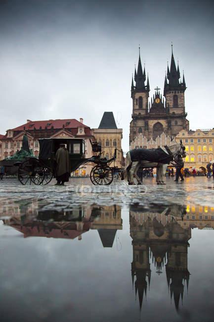 Мбаппе, Чехия, Европа — стоковое фото