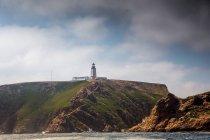 Costa do mar de Portugal — Fotografia de Stock