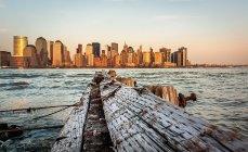 Manhattan, New York — Foto stock