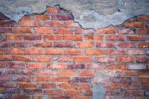 Ziegelsteine mauer textur — Stockfoto
