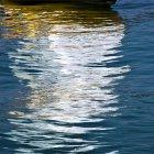 Текстуры поверхности воды море — стоковое фото