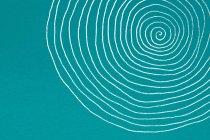 Abstrato backdrop com padrão espiral — Fotografia de Stock
